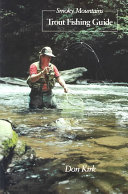 Smoky Mountains Trout Fishing Guide
