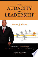 The Audacity of Leadership