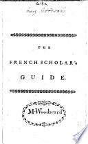 The French Scholar s Guide