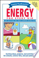 Janice VanCleave s Energy for Every Kid