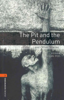 Oxford Bookworms Library Stage 2 The Pit And The Pendulum And Other Stories Audio Cd Pack book
