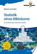 Statistik ohne Albträume