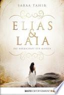 Elias   Laia   Die Herrschaft der Masken