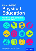 Edexcel GCSE Physical Education  Workbook and Worksheet Resource Pack