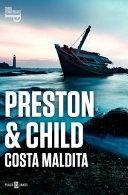 COSTA MALDITA (INSPECTOR PENDERGAST 15) : localidad costera cercana a salem. tiene que resolver...