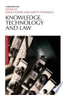 Knowledge  Technology and Law