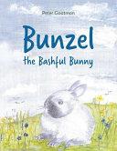 Bunzel The Bashful Bunny