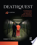 DeathQuest : death penalty engages the reader with...