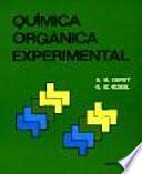 Qu Mica Org Nica Experimental
