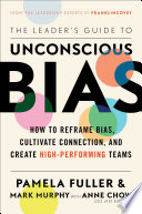 Book The Leader s Guide to Unconscious Bias
