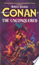 Conan The Unconquered
