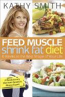 Feed Muscle  Shrink Fat Diet