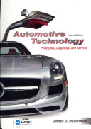 Automotive Technology Plus Myautomotivelab Pegasus with Pearson Etext    Access Card Package