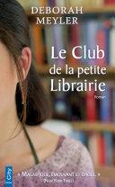 Le Club de la petite Librairie Book