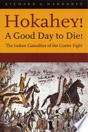 Hokahey A Good Day To Die