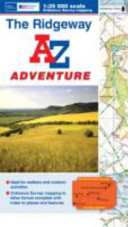 The Ridgeway Adventure Atlas