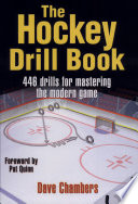 Hockey Drill Book  The