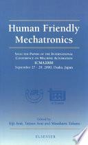 Human Friendly Mechatronics