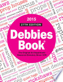 2015 - DEBBIES BOOK(R) 27th Edition
