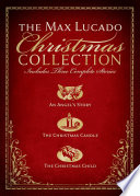 The Max Lucado Christmas Collection