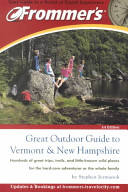 Frommer s Great Outdoor Guide to Vermont   New Hampshire