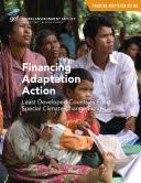 Financing Adaptation Action