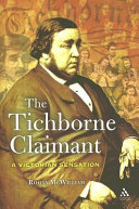 The Tichborne claimant : a Victorian sensation