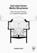Cut and Cover Metro Structures