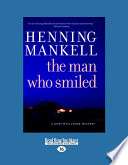 The Man Who Smiled  Large Print 16pt