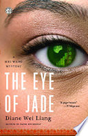 The eye of jade a novel /