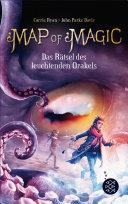 Map of Magic – Das Rätsel des leuchtenden Orakels