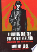 Fighting for the Soviet Motherland