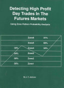 Detecting High Profit Day Trades in the Futures Markets Using Zone Pattern Probability Analysis