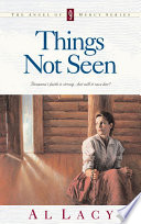 Things Not Seen book