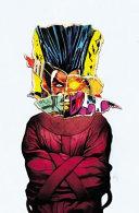 X Men Legacy  Legion Omnibus