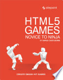 Html5 Games Novice To Ninja