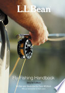 L L  Bean Fly Fishing Handbook