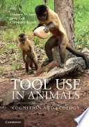 Tool Use In Animals book