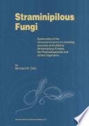 Straminipilous Fungi