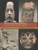 Making Value, Making Meaning