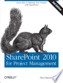 SharePoint 2010 for Project Management