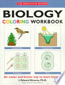 Biology Coloring Workbook