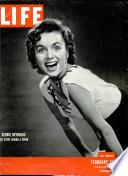 26 f�vr. 1951