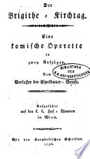 Der Brigitte-Kirchtag