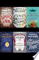 Daphne Du Maurier Omnibus 3 book