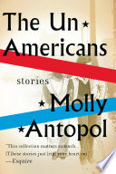 The UnAmericans  Stories Book PDF