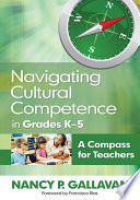Navigating Cultural Competence in Grades K   5
