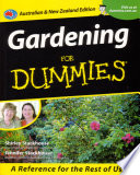 Gardening For Dummies : guide shows you step by...
