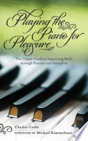Playing Piano for Pleasure