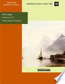 download ebook v.v.'s eyes (volume 2 of 2) (easyread super large 18pt edition) pdf epub